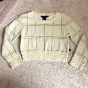 Other - Tommy Hilfiger toddler girls white sweater 2T